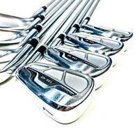 Cleveland 588MT Single Irons. Not a Set. Reg Flex - Very Good Condition # 8055