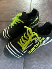 carbrini trainers, football shoes size 4