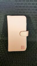 Gear Beast cell phone case Dual Folio for i phone 8 Rose gold color