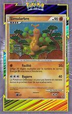 🌈Simularbre Holo - HS02:Déchainement - 9/95 - Carte Pokemon Neuve Française