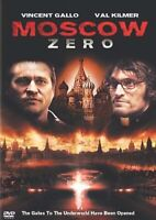 MOSCOW ZERO (DVD)