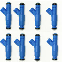 Set (8) Best Upgrade EV6 Fuel Injectors 0280156127 for Ford Mustang 4.6l 5.0l V8