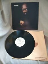 Isaac Hayes ‎– Chocolate Chip 1975 Gatefold Promo LP ABCD-874 VG+/VG+