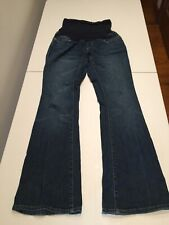 A Pea In The Pod Maternity Jeans Size Medium