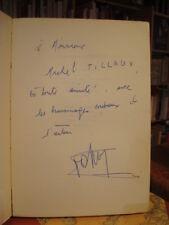 Armand ZAHNER  Survivre à Tambow 1971 2e édition Envoi