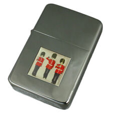 Engraved Lighter Army Royal Soldiers