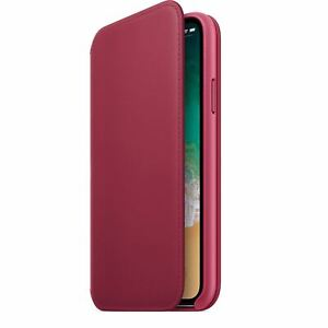 For Apple iPhone 11 Pro Max XR X 8 7 6 Se 2020 Leather Case Cover Flip Full Body