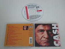 JOHNNY CASH/THE BEST OF(COLUMBIA COL 462557 2) CD ALBUM