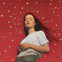 Sigrid - Sucker Punch CD NEU OVP