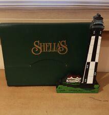 Shelia's Cape Henry Lighthouse Plh44