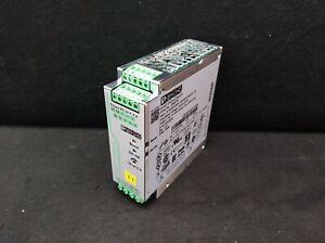 Phoenix Contact QUINT-PS/3AC/24DC/5 2866734 24VDC 5A
