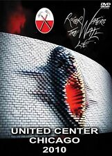 Roger Waters (Pink Floyd) The Wall Live, Chicago 2010 DVD   [NEW/SEALED - NTSC]