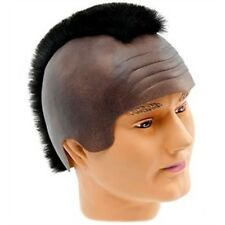 Bristol Novelty MD176 Mr Bling Headpiece, Black/Brown, One Size