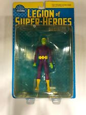 DC Direct Legion of Super-Heroes Brainiac 5 Action Figure