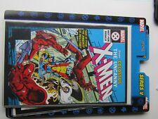 Marvel Legends Comic Reprint Uncanny X-Men 129 Colossus
