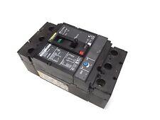 *  Square D JD 250 PowerPact Circuit Breaker 200A, Cat# JDL36200.. UC-92