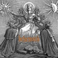 Evangelion von Behemoth (2009)