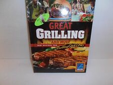 Great Grilling and More Aldi Recipes for Thrilling Grilling Cookbook