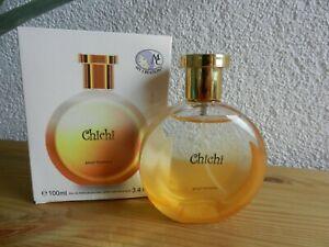 My Creation Chichi pour Homme Eau de Parfum Flakon Vaporisateur Spray 100 ml