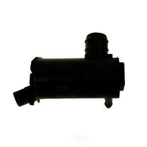 Windshield Washer Pump Front WD Express 895 51005 001