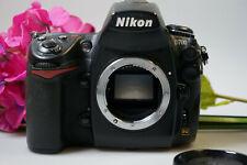 Nikon D 700  Gehäuse- Body Auslösungen, Shuttercount : 63.725