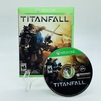 Titanfall Microsoft Xbox One Video Game Tested Working