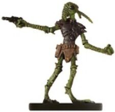 The Force Unleashed ~ VERPINE TECH #26 Star Wars miniature
