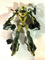 Transformers Animated Deluxe Class Oil Slick Figure Hasbro