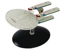 Eaglemoss Star Trek ST0126 USS Princeton w/MAGAZINE 126 NEW RELEASE STOCK!