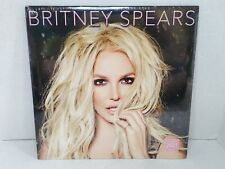 Britney Spears 2021 Calendar 16 Month New