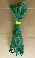Marlow Dyneema Rope 8mm x 24m - Green-  NEW