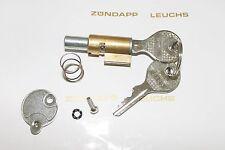 Kreidler Florett K 54 53 Lenkschloss Lenkradschloss 7 teilig 8 mm Rundbolzen