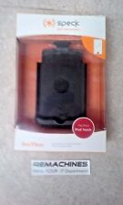 Speck SeeThru Case for Apple iPod Touch (Black) FREE SHIPPING!
