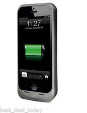 iWalk Extended Battery Power Pack Case For Apple Iphone 5 1900mah Chameleon Lite