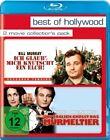 Best Of Hollywood 2 Movie Collectors Pack ich Glaub mich Knutscht ein Elch Un