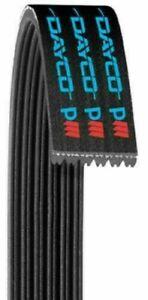 Serpentine Belt Dayco 5040465,4040465
