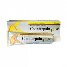 Pommade Counterpain Plus 50gr - Analgesic Balm