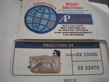 33460 FARO PROIETTORE (HEAD LAMP) DX H4 TERRANO WD21 01/1986->12/1992