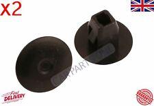 2X HONDA CIVIC&ACCORD Type-R Mudguard Wheel Arch Liner Clips 90682-SEA-003