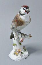 Dressel Kister & Co. Passau, Vogel Figur, Stieglitz, Mod.-Nr. 945, Höhe 15 cm