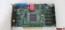 PLOIECH PCI-9112 DATA ACQUISITION CARD