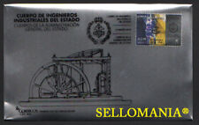 2016 FDC CORPS ENGINEERS INDUSTRIAL STATE EDIFIL 5045 SPD INGENIERO  TP20082FDC