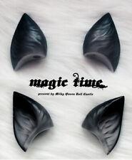 [Magic Time] Fox ears with make up for 1/4 1/3 doll BJD soom MSD Yo-sd dollfie