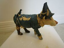 New ~ Cows on Parade - 2002 Wizard of Oz - Scarecrow Cow ~ #7243 ~ Westland Gift