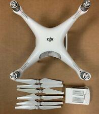 DJI Phantom 4 Quadcopter Drone with 1 Battery
