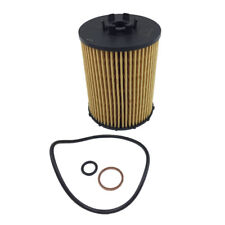 BAPMIC Oil Filter for BMW 5 6 7 X5 Series E60 E63 E65 E66 E67 11427542021 HU823x