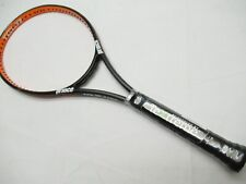 **NEW OLD STOCK* PRINCE TEXTREME TOUR 100L TENNIS RACQUET (4 3/8) UNSTRUNG