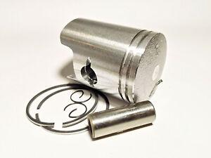 Kawasaki G3 G4TR G5 G7 KH100 KE KM KV KD 100 Piston Engine Ring Pin Oversize 050