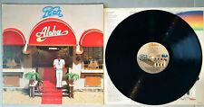 "Pooh – Aloha  Lp Vinyl 33 Giri 12""   Gatefold"