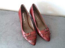 Tamaris Damen Pumps 22481 21,Frauen Pumps,elegant,edel